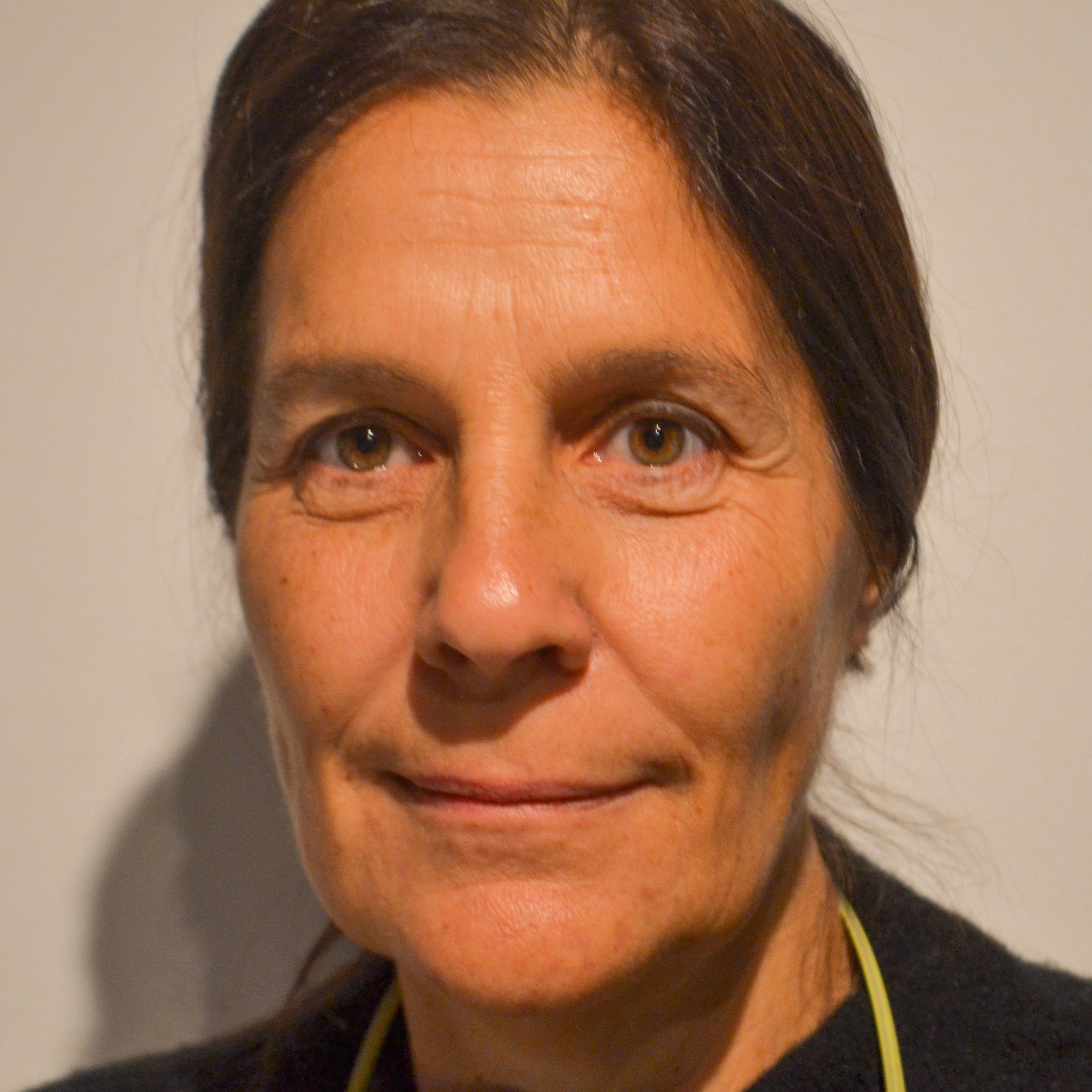Camilla von Berg