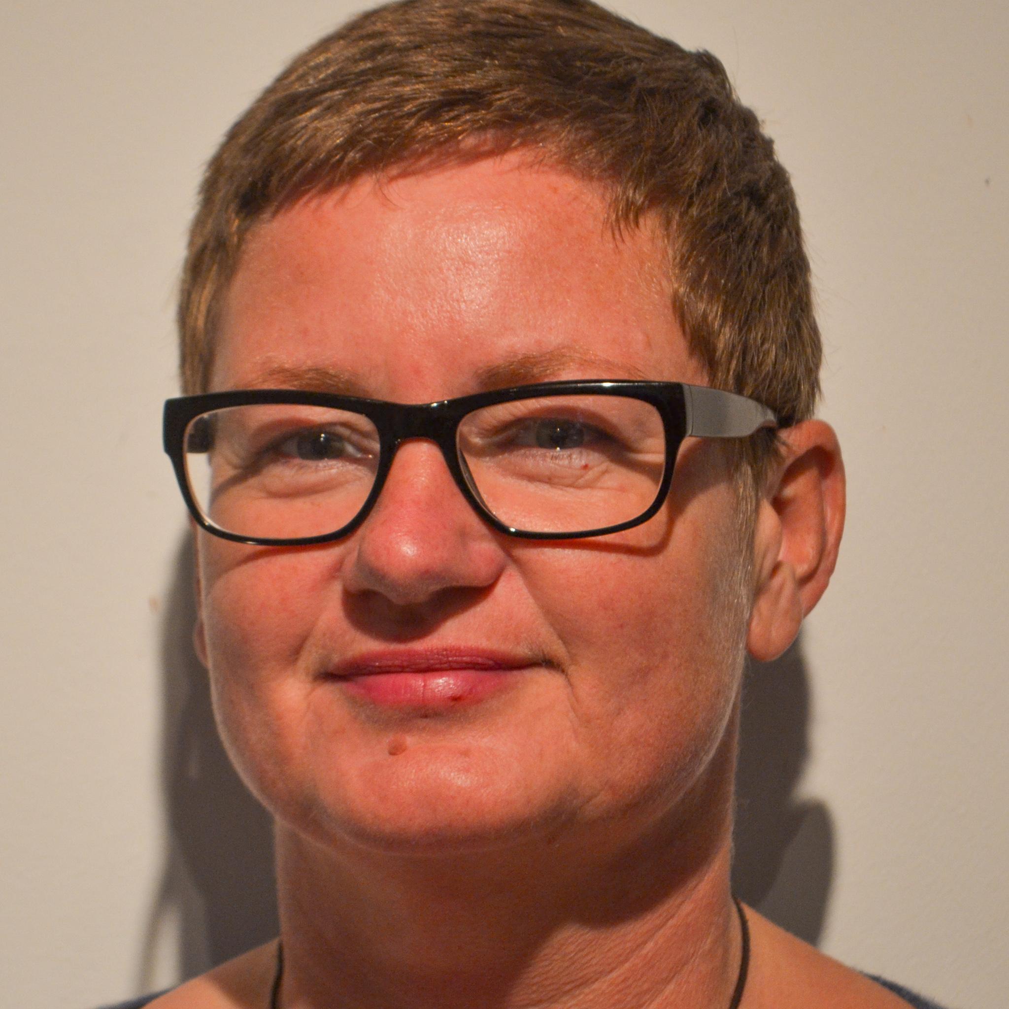 Kathrin Förster