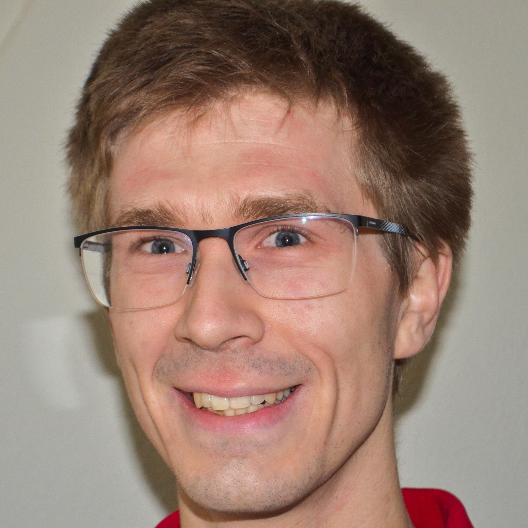Matthias Bruhn