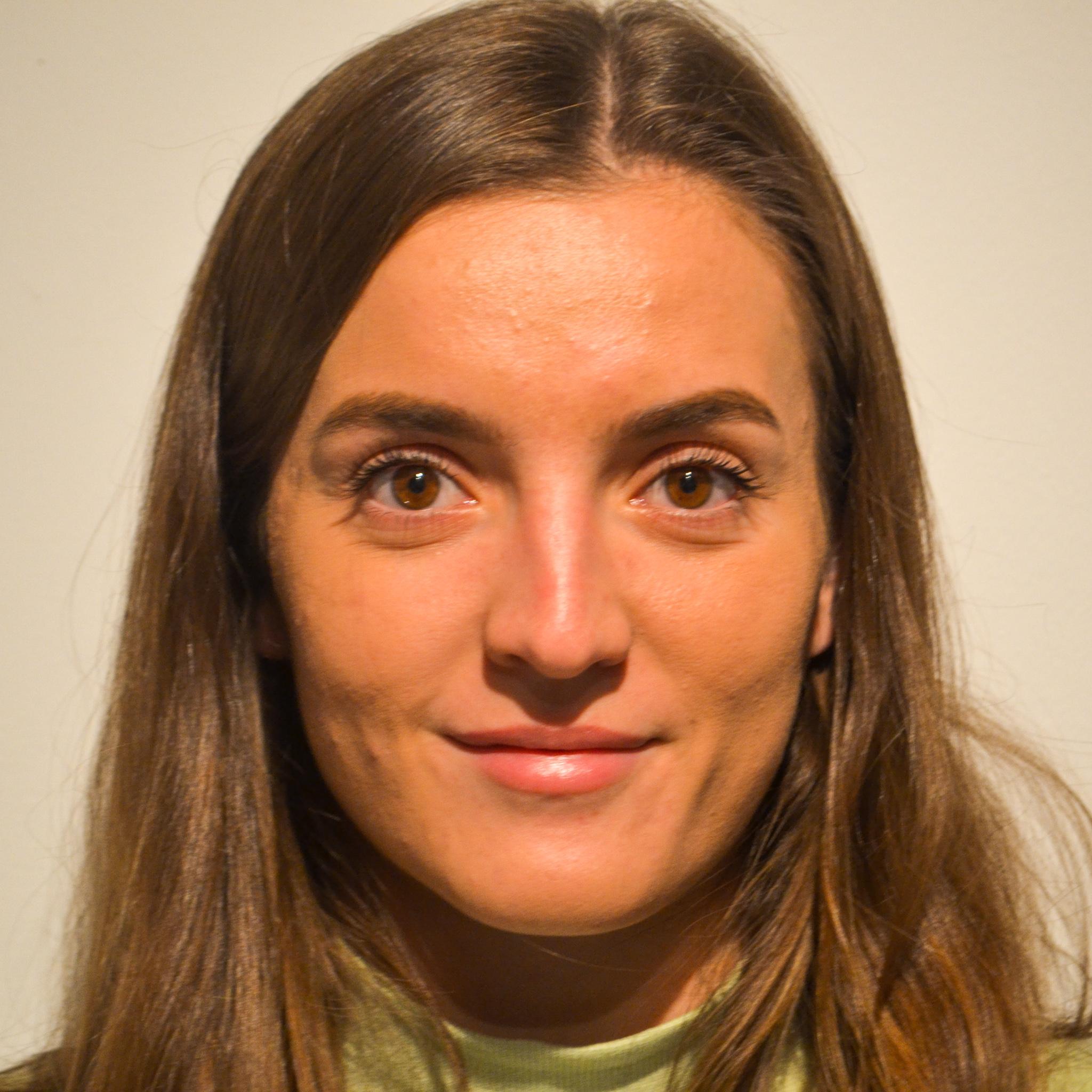 Nina Zajdlik